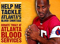 Atlanta Blood Services